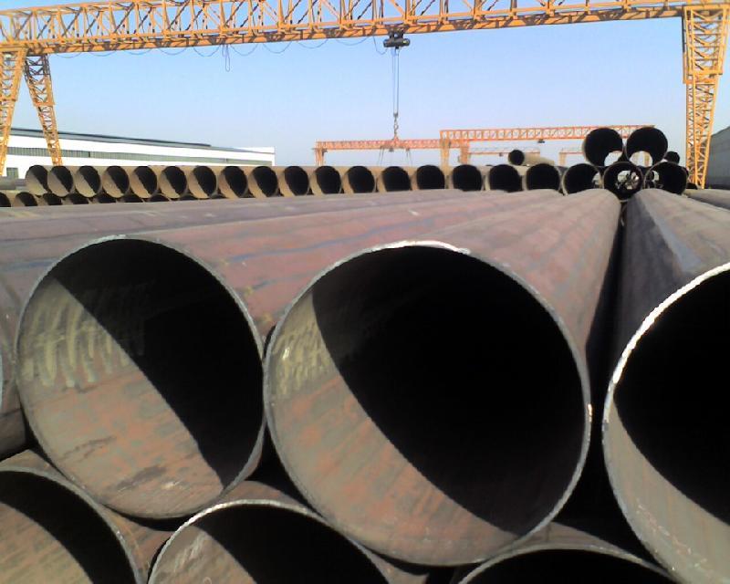 西安大口径焊管