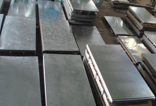 西安镀锌钢板